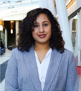 Felisha Jagiah