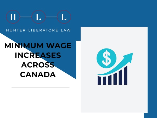Minimum Wage Increases Across Canada-image