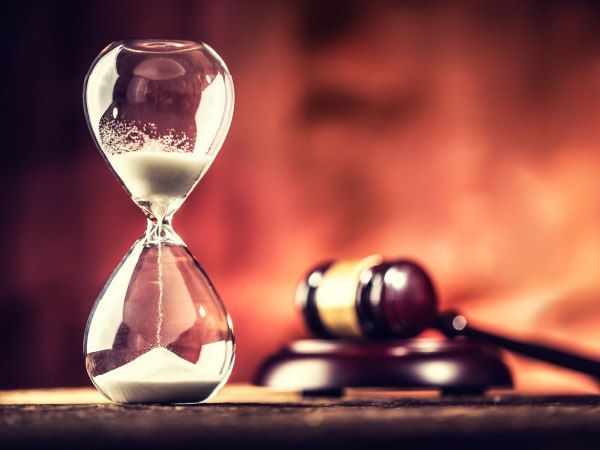 Pandemic Pause on Litigation