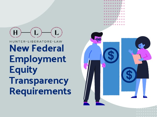 Changes to Federal Pay Equity Reporting Requirements